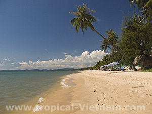 Long Beach Phu Quoc - © Ubafoto - Dreamstime.com